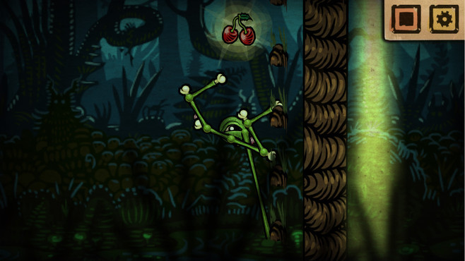Incredipede Screenshot 2