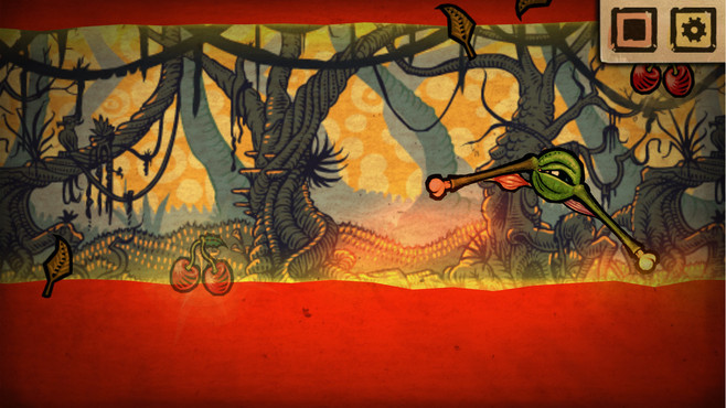 Incredipede Screenshot 4