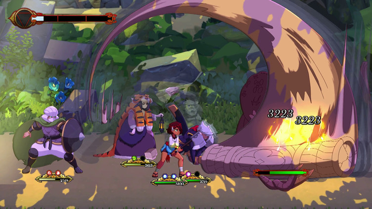 Indivisible Screenshot 5