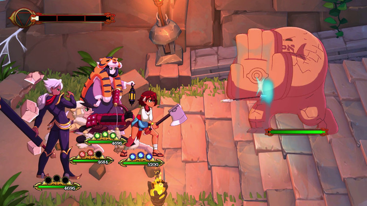 Indivisible Screenshot 7