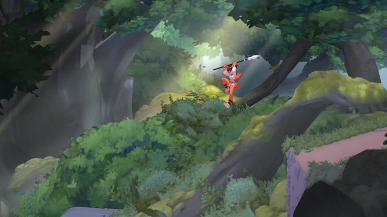 Indivisible Screenshot 8