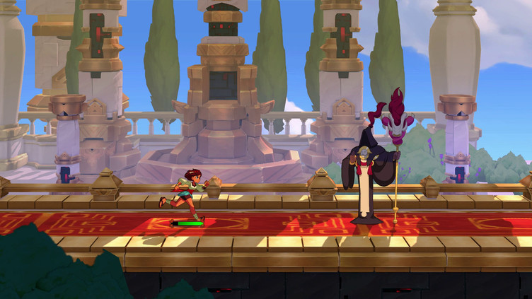 Indivisible Screenshot 10