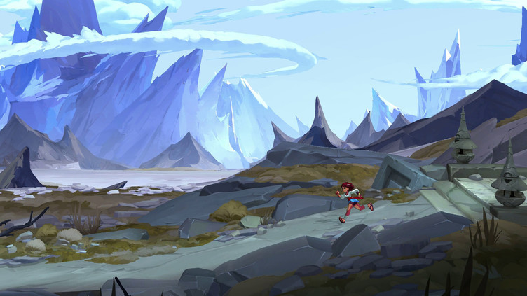 Indivisible Screenshot 13