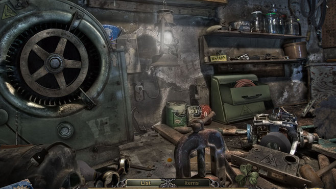 Infected: The Twin Vaccine Collector's Edition Screenshot 3