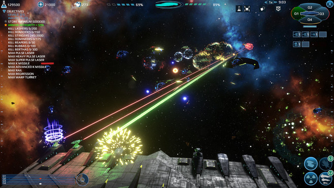 Infinium Strike Screenshot 7