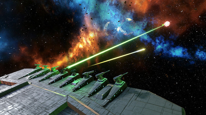 Infinium Strike Screenshot 10