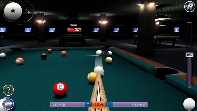 International Snooker 2012 Screenshot 2
