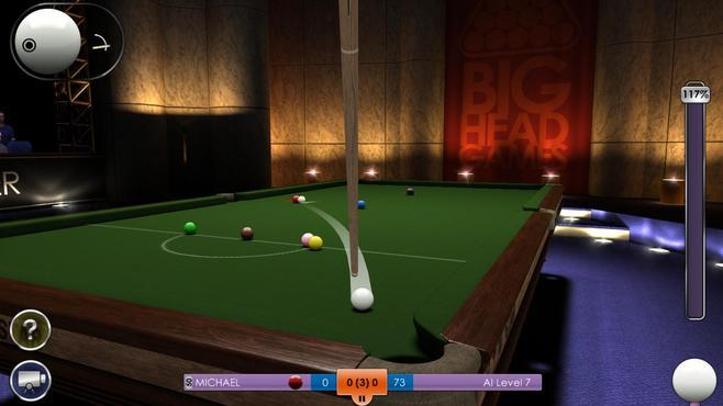 International Snooker 2012 Screenshot 4