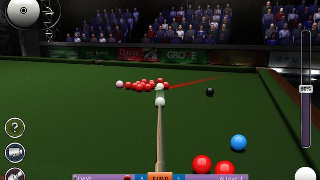 International Snooker 2012 Screenshot 5