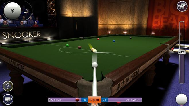 International Snooker 2012 Screenshot 6