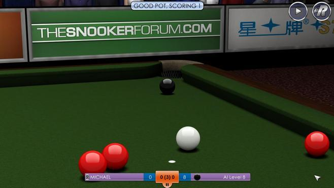 International Snooker 2012 Screenshot 8