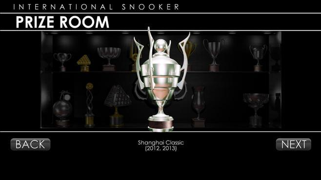 International Snooker 2012 Screenshot 10