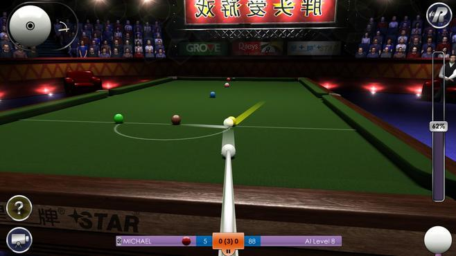 International Snooker 2012 Screenshot 15