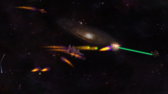 Drox Operative: Invasion of the Ancients Screenshot 3