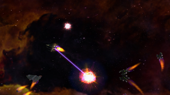 Drox Operative: Invasion of the Ancients Screenshot 6