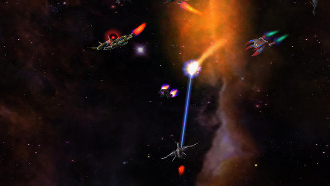 Drox Operative: Invasion of the Ancients Screenshot 7