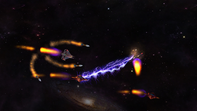 Drox Operative: Invasion of the Ancients Screenshot 8
