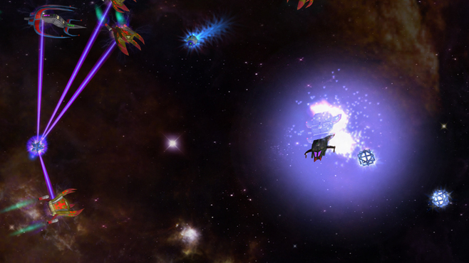 Drox Operative: Invasion of the Ancients Screenshot 10