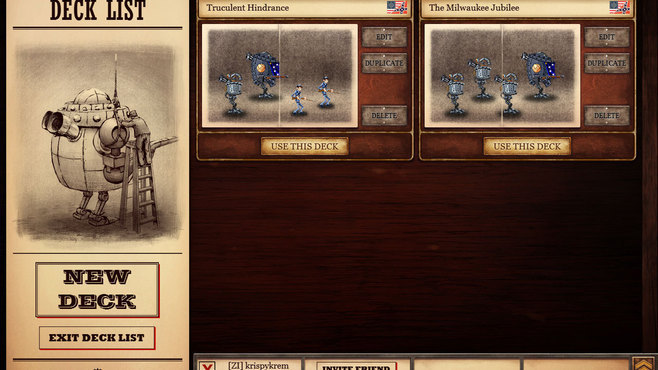 Ironclad Tactics Screenshot 2