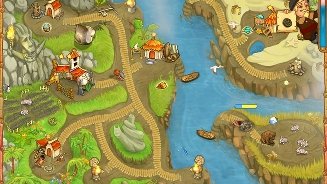 Island Tribe 3 Screenshot 2