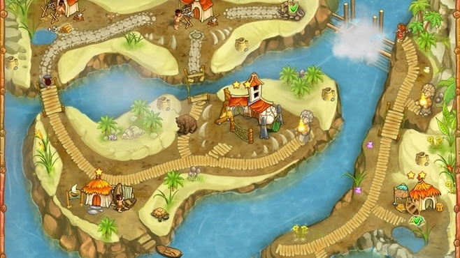 Island Tribe 3 Screenshot 3