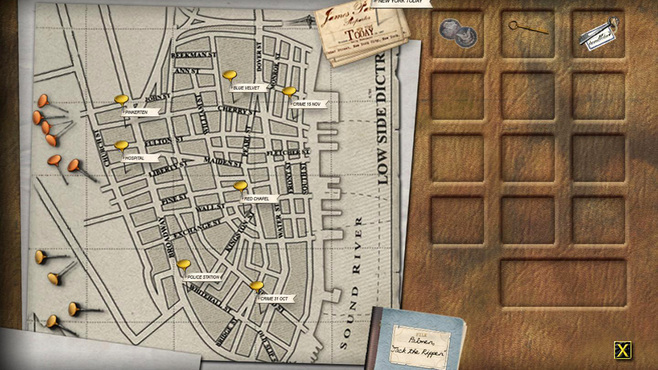 Jack The Ripper - New York 1901 Screenshot 5