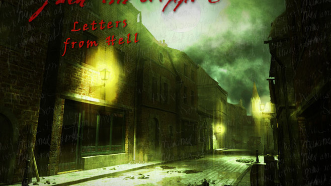 Jack the Ripper: Letters from Hell Extended Edition Screenshot 1