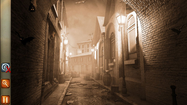 Jack the Ripper: Letters from Hell Extended Edition Screenshot 2