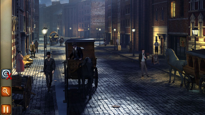 Jack the Ripper: Letters from Hell Extended Edition Screenshot 3