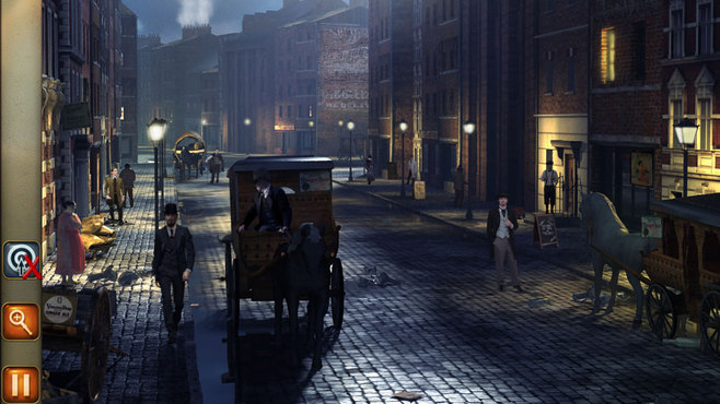 Jack the Ripper: Letters from Hell Extended Edition Screenshot 4