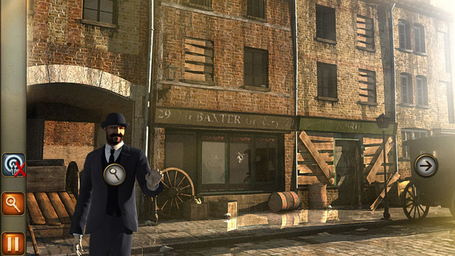 Jack the Ripper: Letters from Hell Extended Edition Screenshot 6