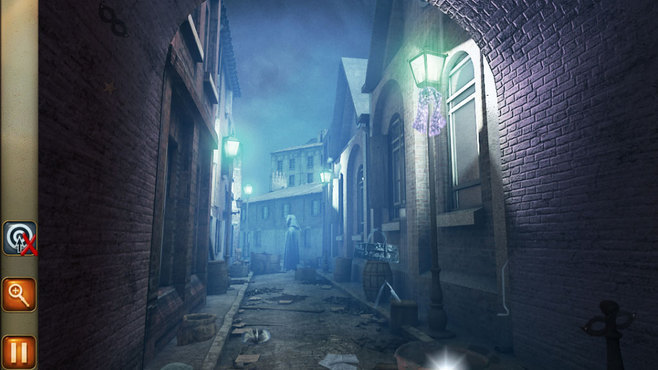 Jack the Ripper: Letters from Hell Extended Edition Screenshot 7