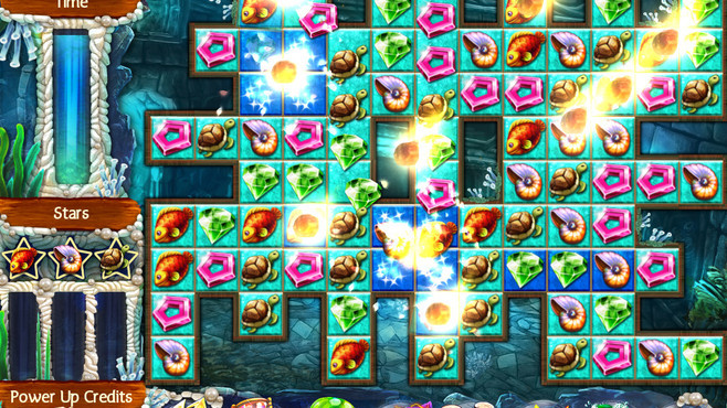 Jewel Legends Atlantis Screenshot 4