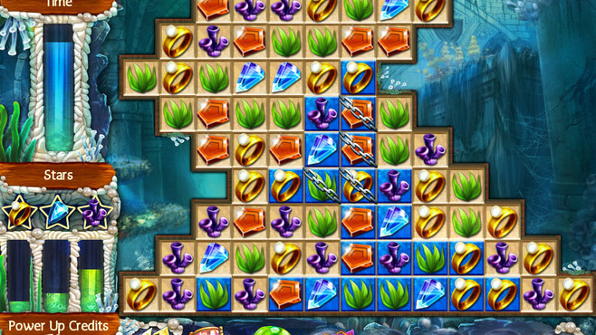 Jewel Legends Atlantis Screenshot 9