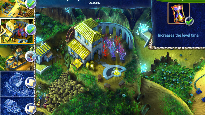 Jewel Legends Atlantis Screenshot 12