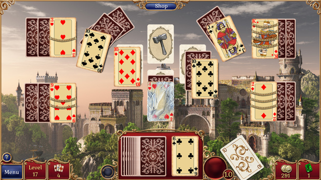 Jewel Match Solitaire Collector's Edition Screenshot 6