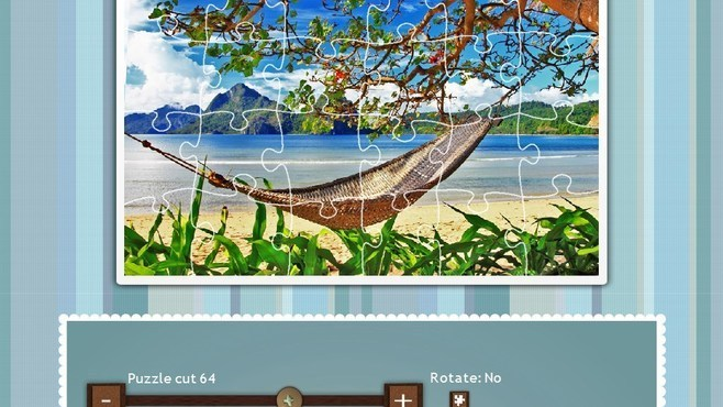 Jigsaw Puzzle Beach Season Screenshot 6