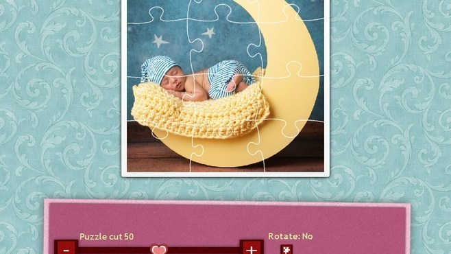 Jigsaw Puzzle Womens Day Screenshot 4