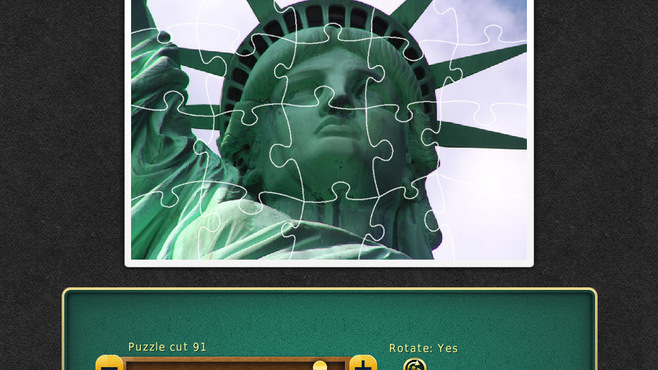 Jigsaw World Tour - New York Screenshot 4