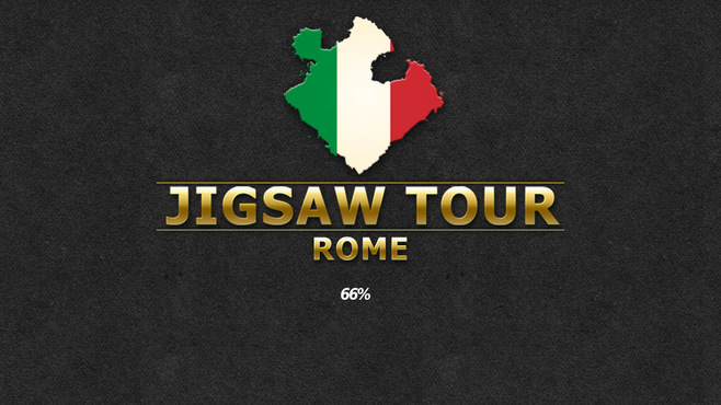 Jigsaw World Tour - Rome Screenshot 1