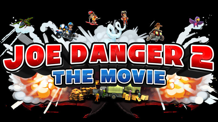 Joe Danger 2: The Movie Screenshot 5