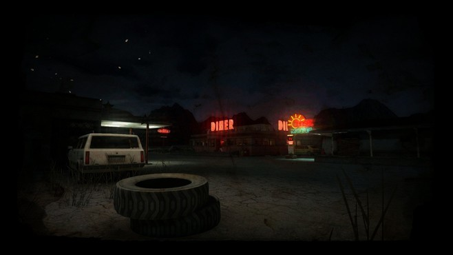 Joe's Diner Screenshot 3