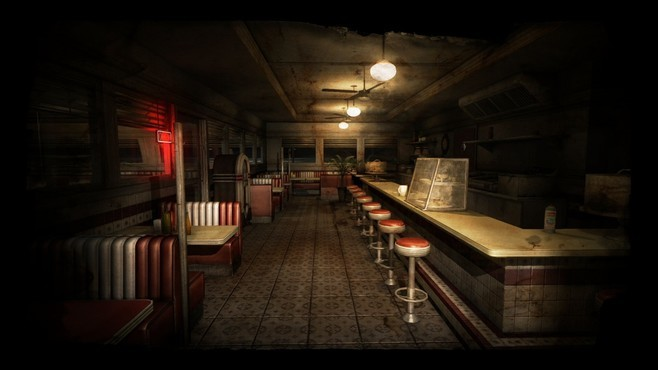 Joe's Diner Screenshot 4