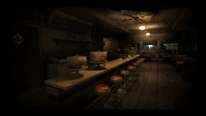 Joe's Diner Screenshot 6