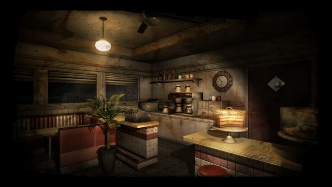 Joe's Diner Screenshot 11