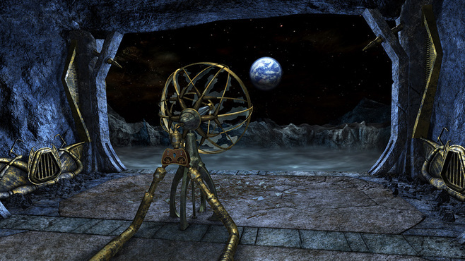 Journey to the Center of the Moon Screenshot 9