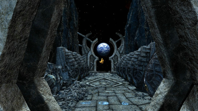 Journey to the Center of the Moon Screenshot 10