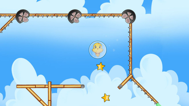 Jump Birdy Jump Screenshot 1