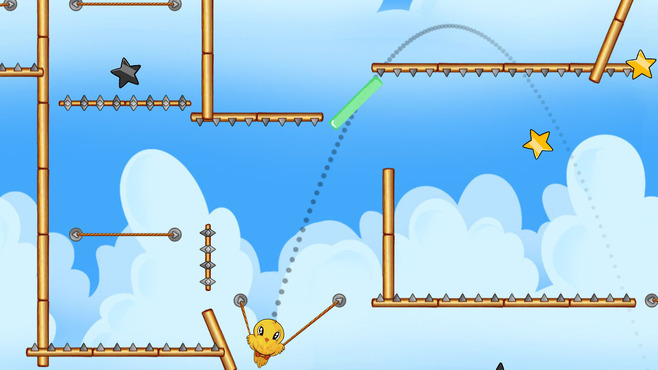 Jump Birdy Jump Screenshot 2