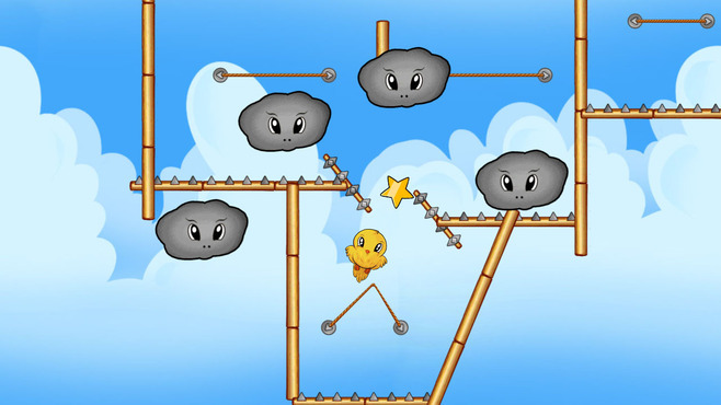 Jump Birdy Jump Screenshot 3